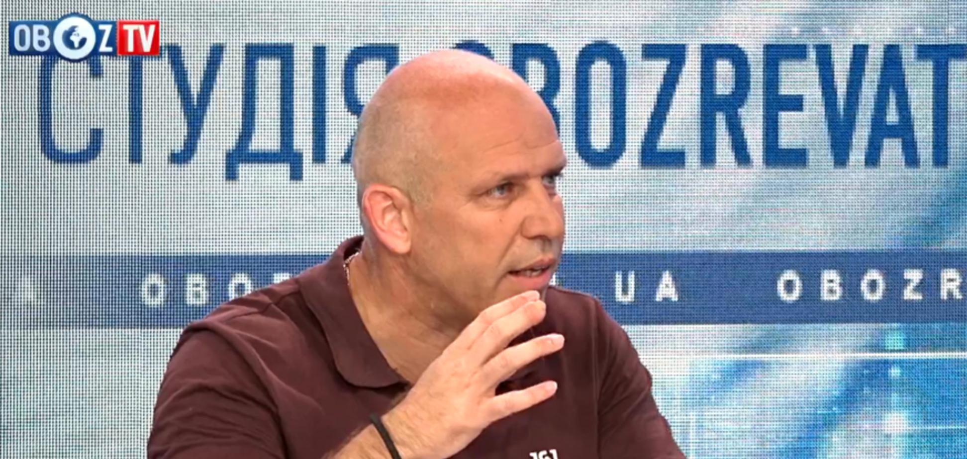 Визит Зеленского в зону ООС: эксперт объяснил, чего ждали от него на Донбассе
