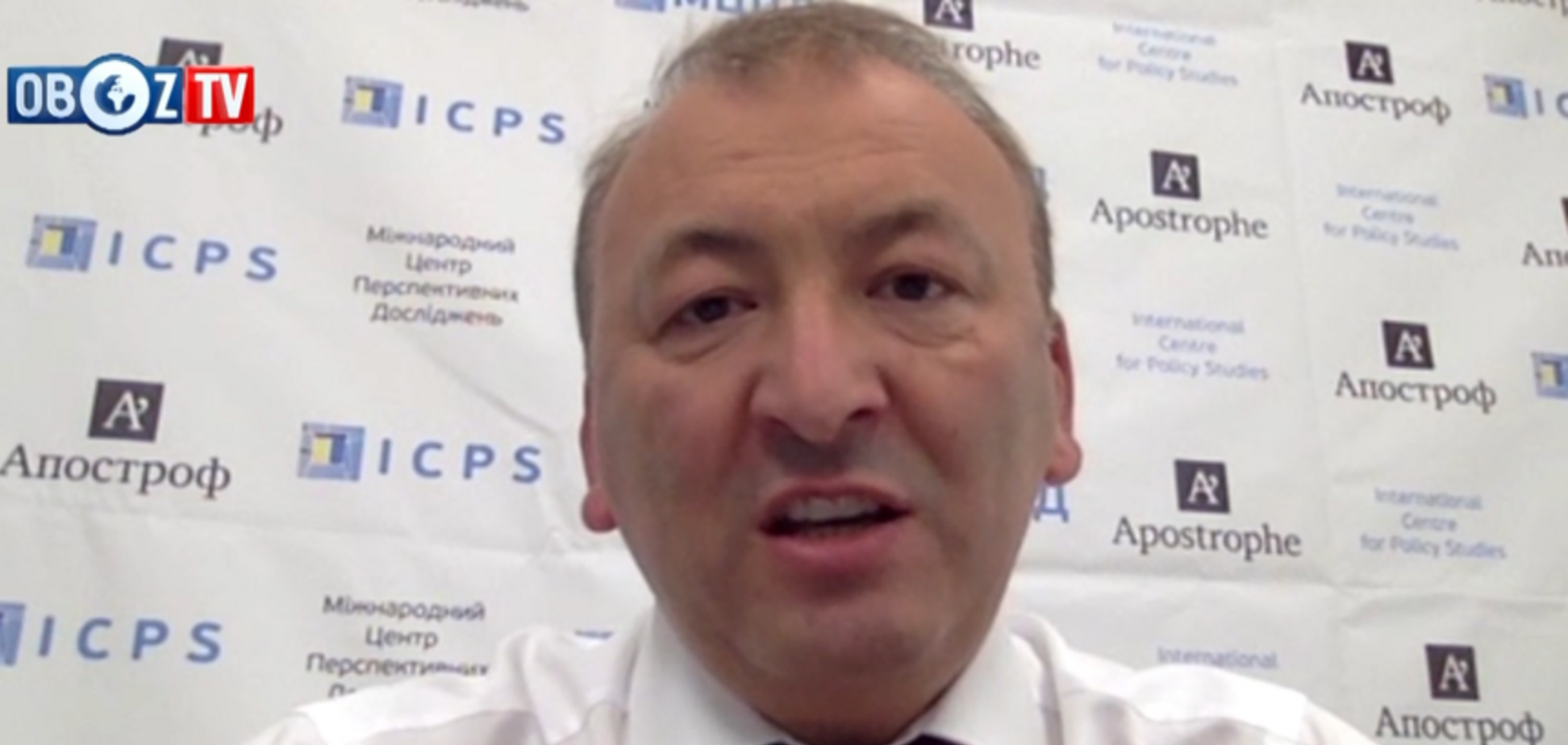 Переговори ''Нормандської четвірки'' відкладені через позицію Росії