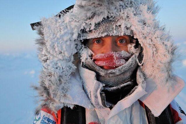 Вчені попередили про наближення Льодовикового періоду