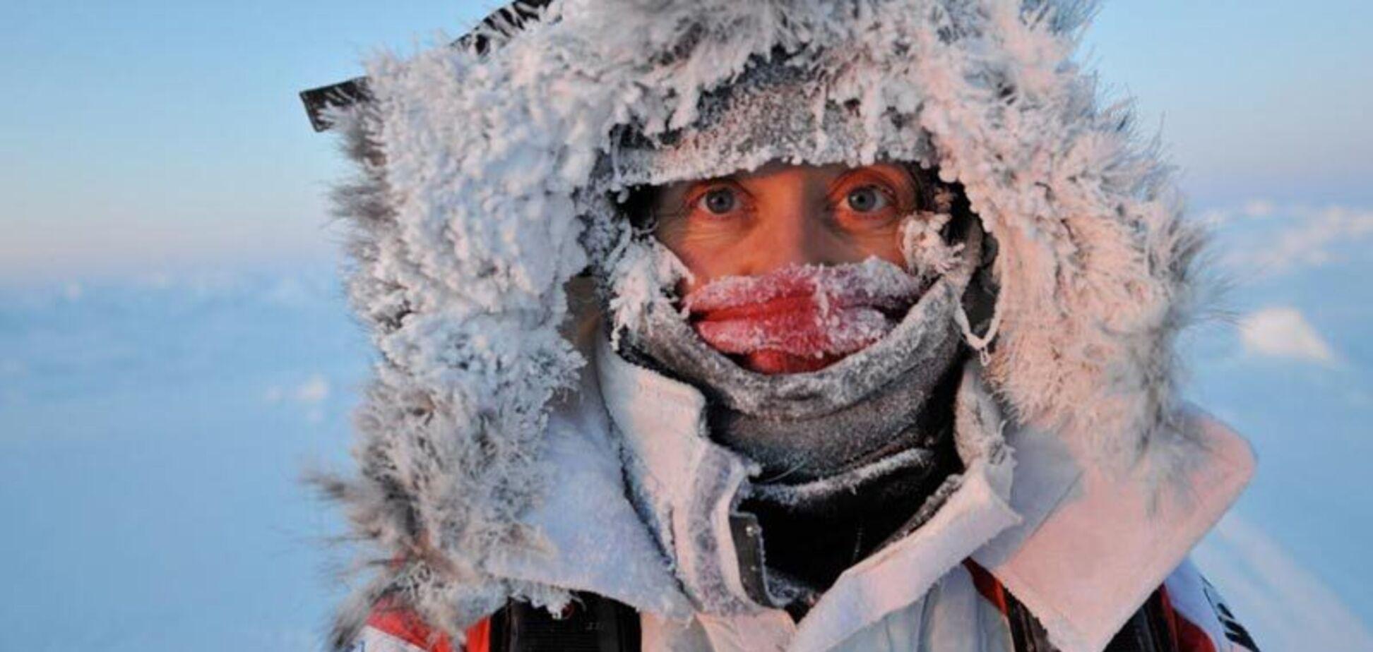 70 років холоду: вчені попередили про наближення Льодовикового періоду