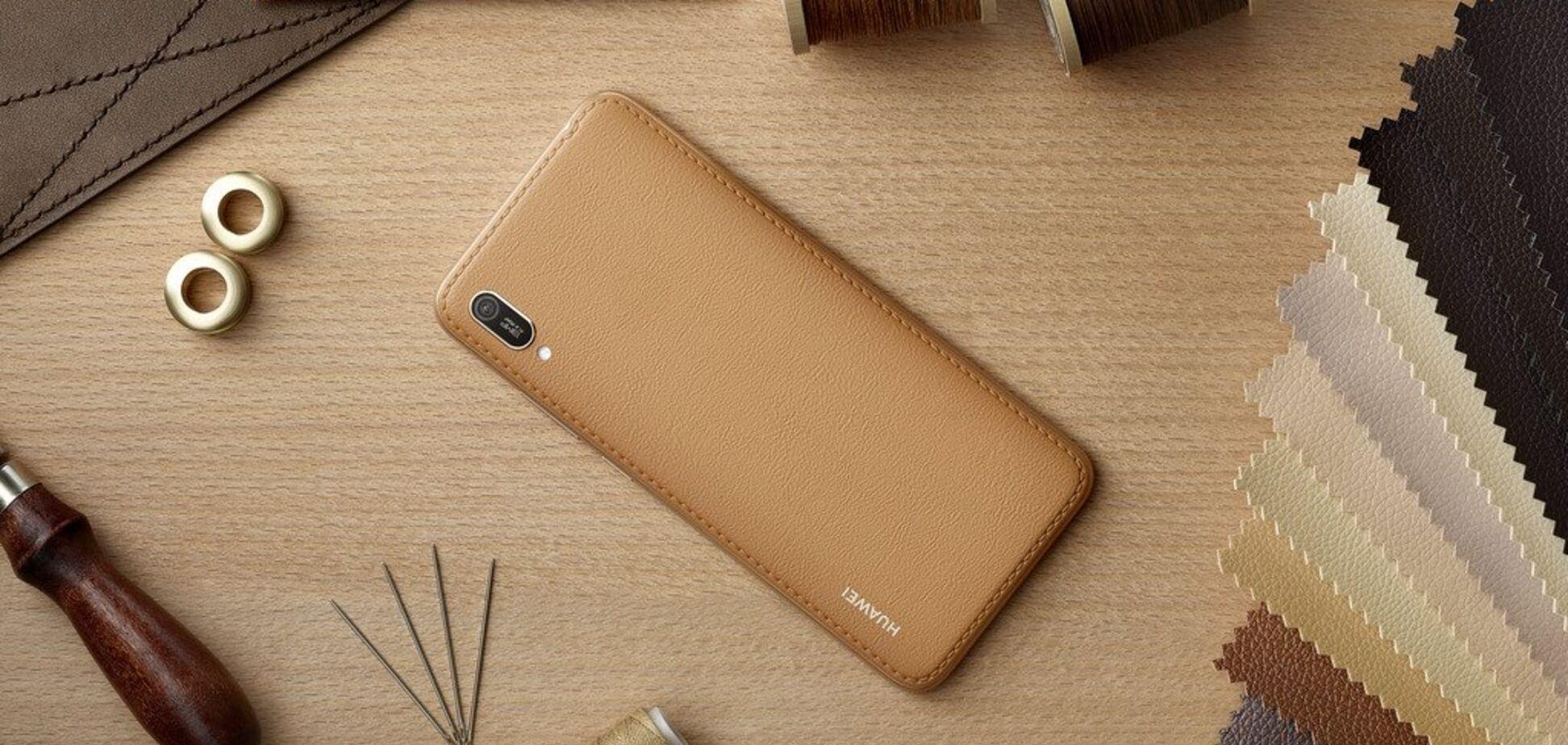 Тест редакции: чем привлекают смартфоны Y-серии от Huawei