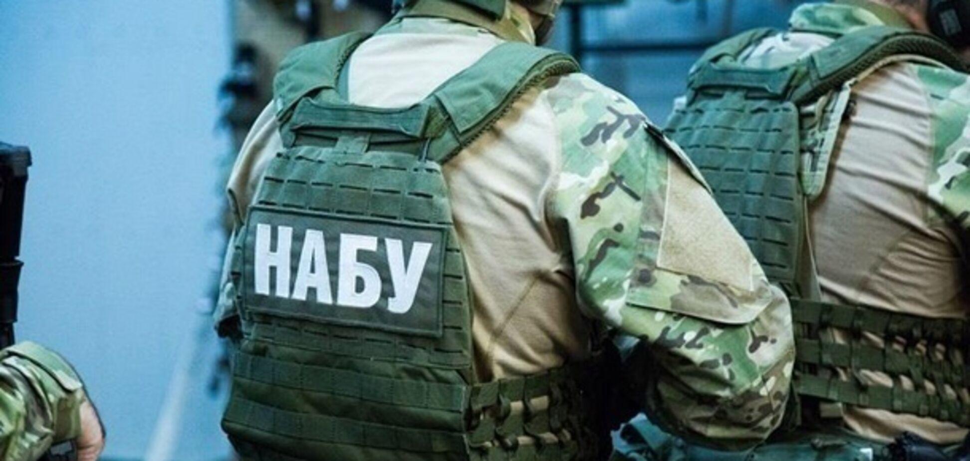 Конфликт возле САП: Генпрокуратура вызвала двух сотрудников НАБУ