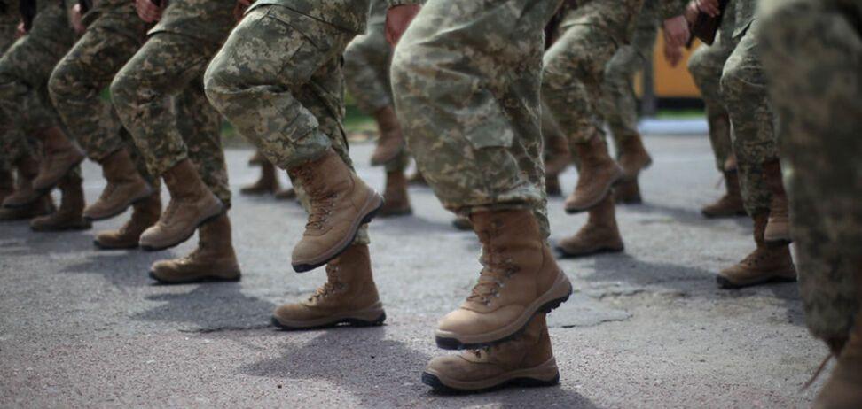 'Без паники': ветеран АТО объяснил, зачем нужен призыв без мобилизации