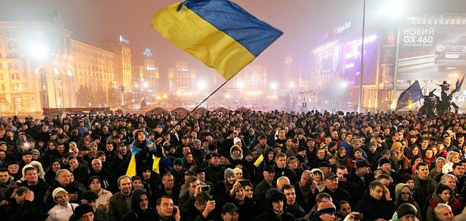 Украинцы обижены: реформы и Томос отстранили их от кормушки
