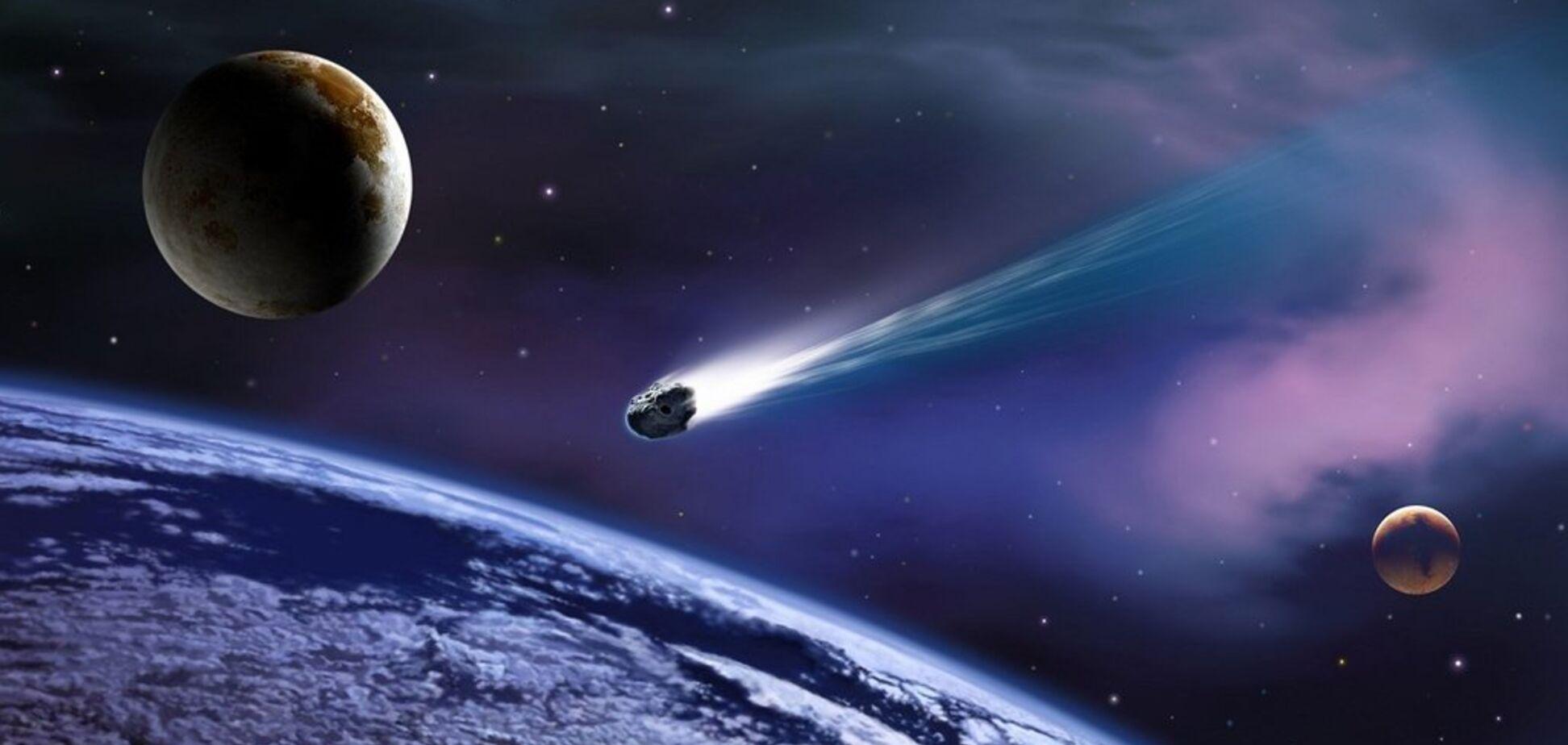 Кінець світу від Апофіса: астролог попередила про божевілля