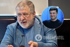 'Не надо меня учить родину любить': топ цитат и тезисов из интервью Коломойского. Видео