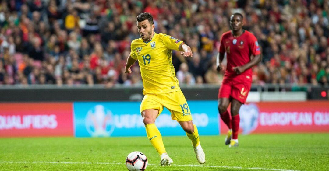 УЕФА принял новое решение по делу Мораеса