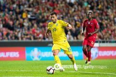 Начались дебаты: ФФУ прокомментировала решение УЕФА по Мораесу