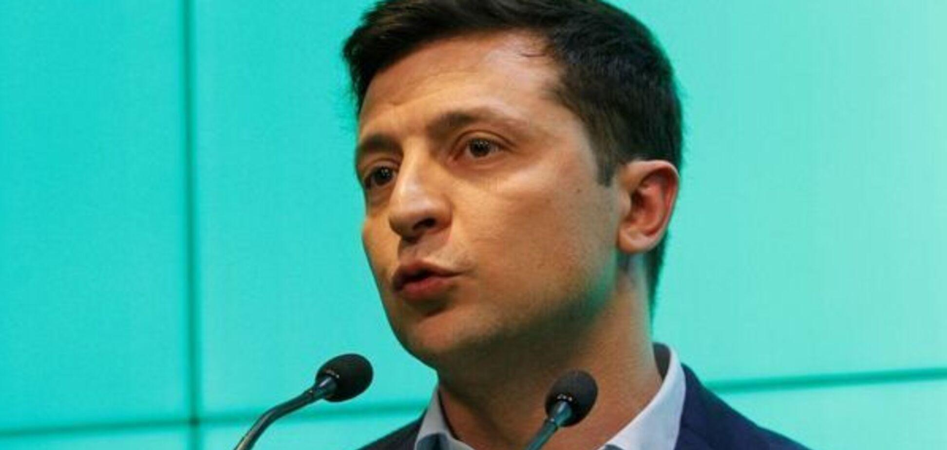 'Оружие российского разлива!' Известный публицист рассказал, как Зеленский выиграл выборы