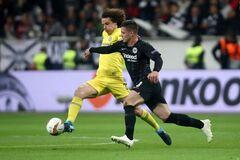 'Челси' установил уникальный рекорд Лиги Европы