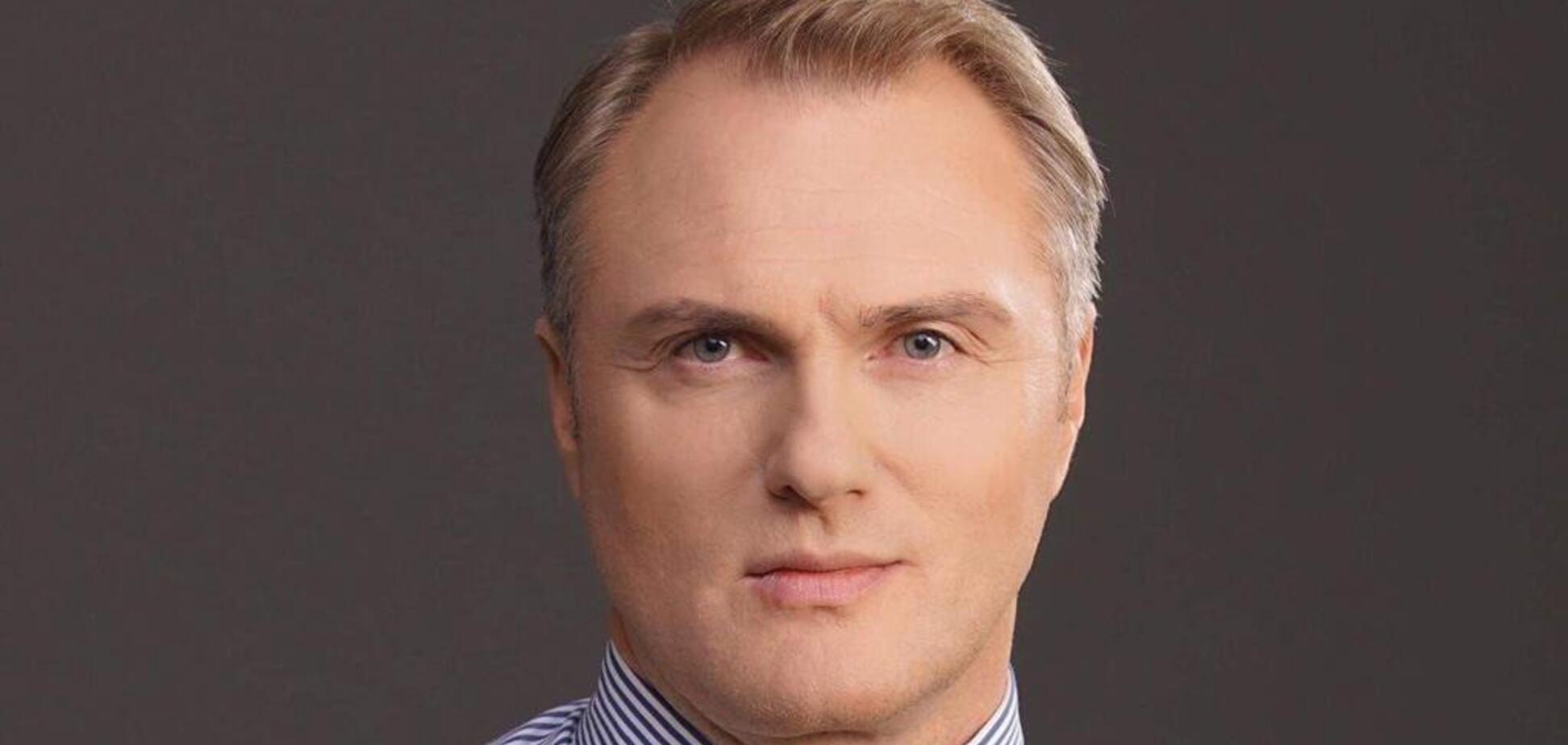 Євген Рибчинський