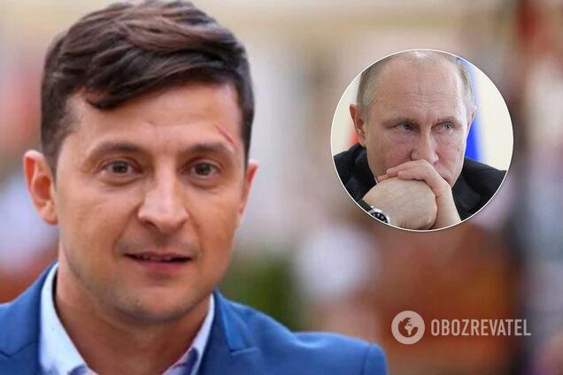 У Путина высказались о возможной встрече с Зеленским