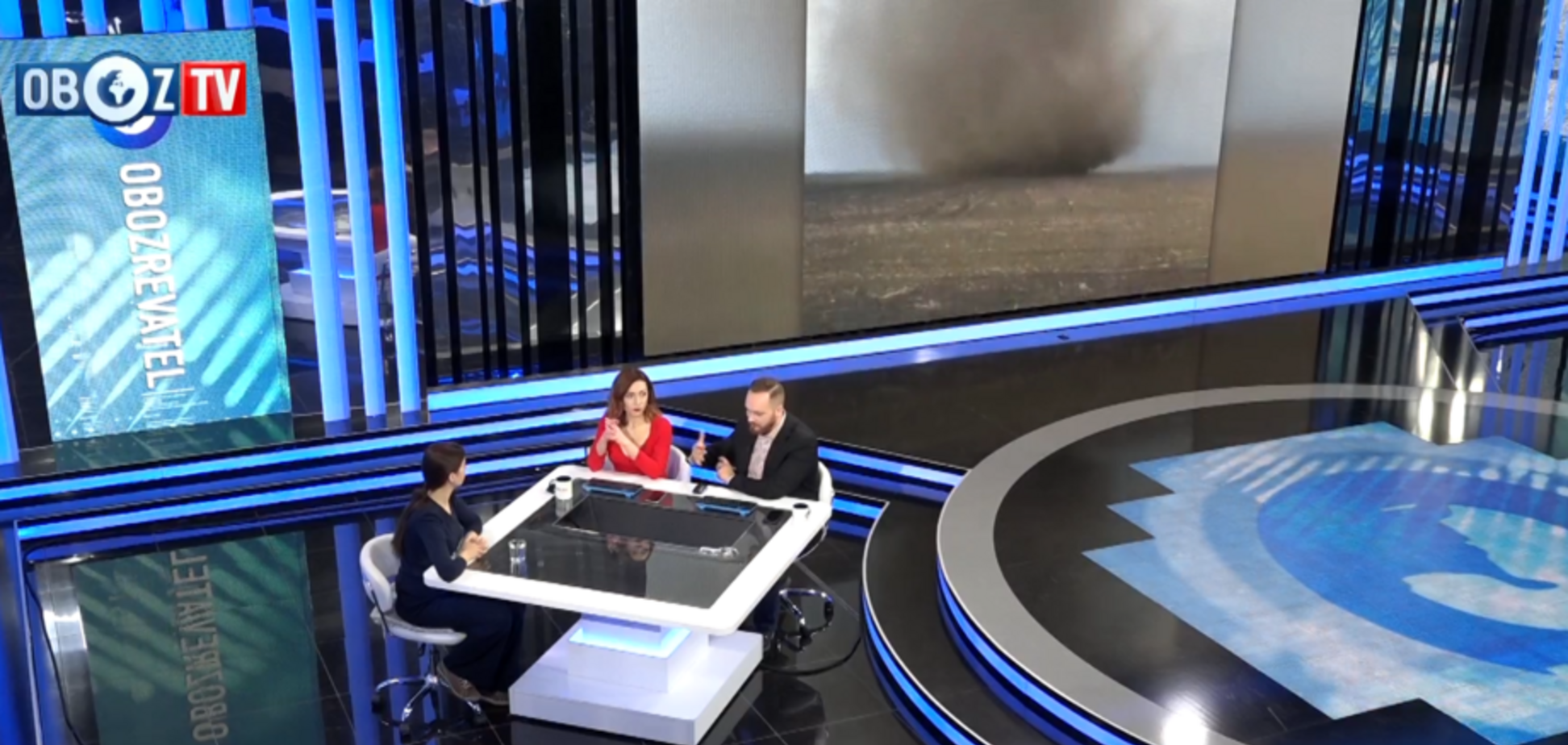 Аномальные погодные явления в Украине: эколог рассказала к чему готовиться