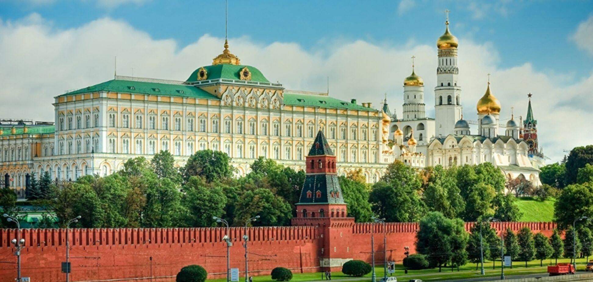 Росія повертає огидні традиції