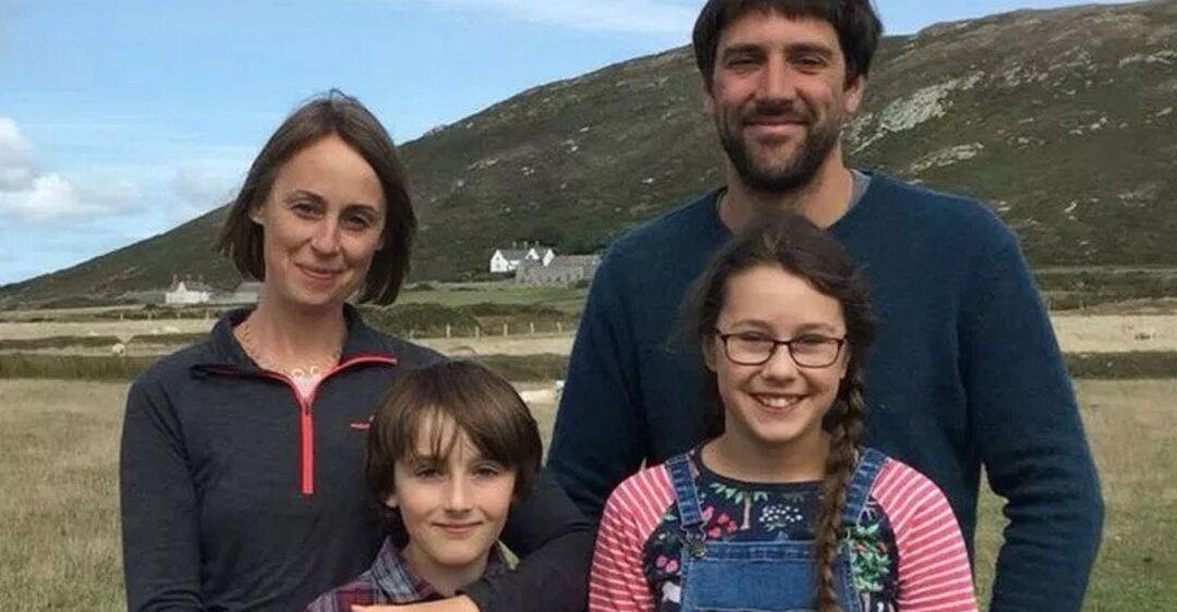 Семья выиграла поездку на идеальный остров, но там разыгралась драма