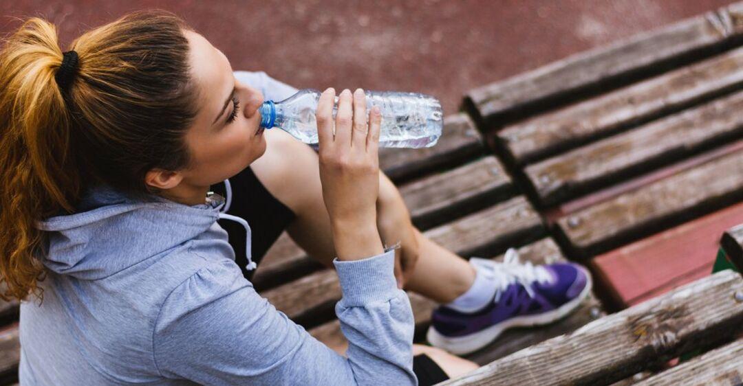 Правило здоровья №1: фитнес-чемпионка поделилась профессиональным секретом