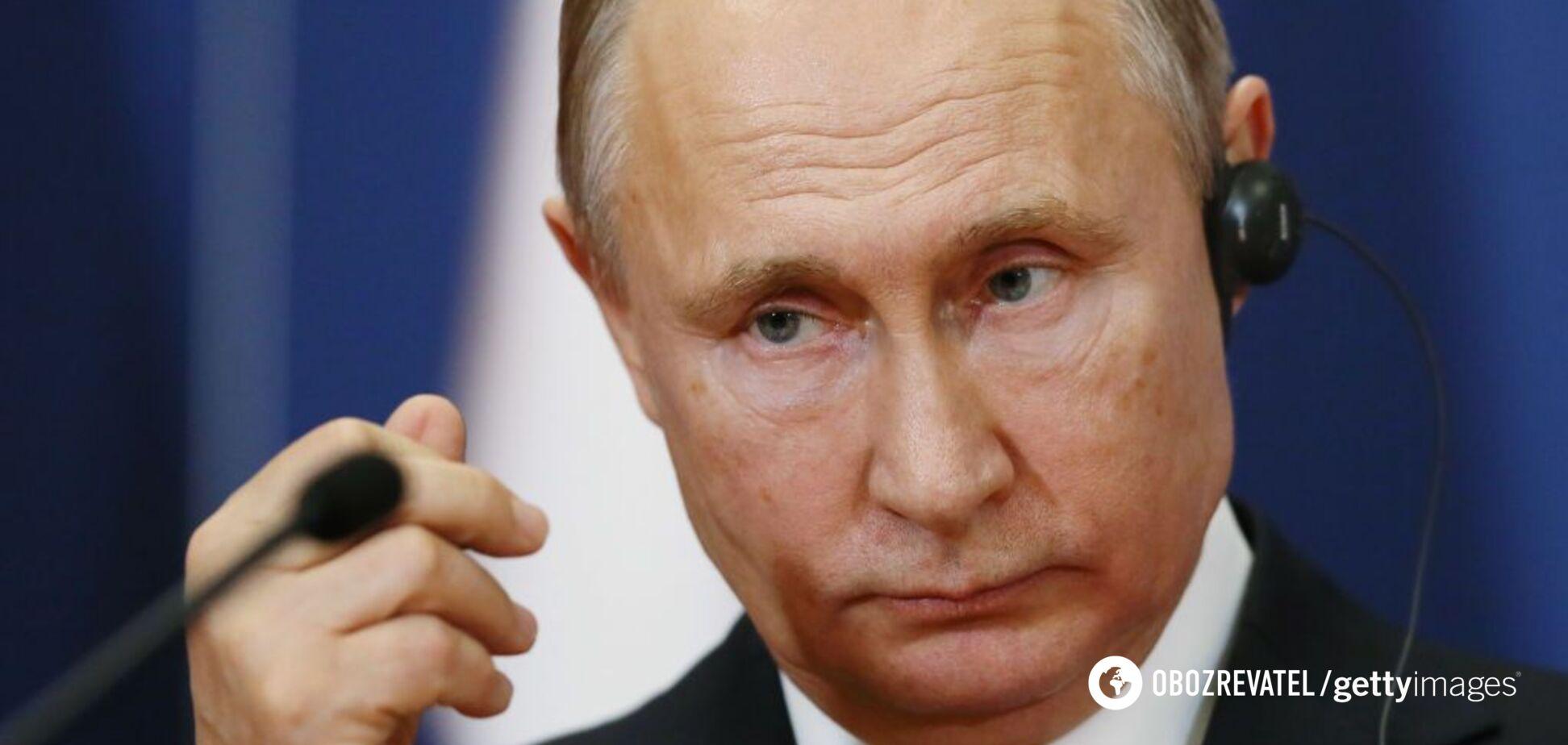 'Буде повністю зруйнована': Росії зробили попередження