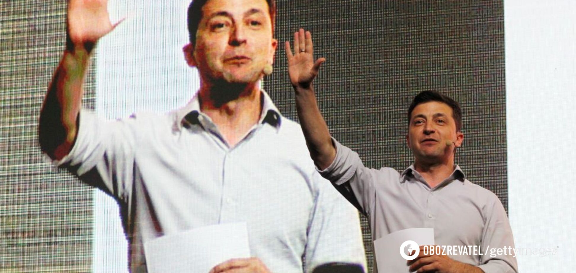 Психотип  Зеленского: 'Учитель', который стал президентом