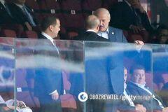 Путин поставил Лукашенко ультиматум: инсайд из Кремля