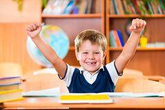 Детские победы и поражения: как подготовить ребенка