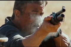 Вибухи та екшн: з'явився трейлер до останнього фільму про Рембо