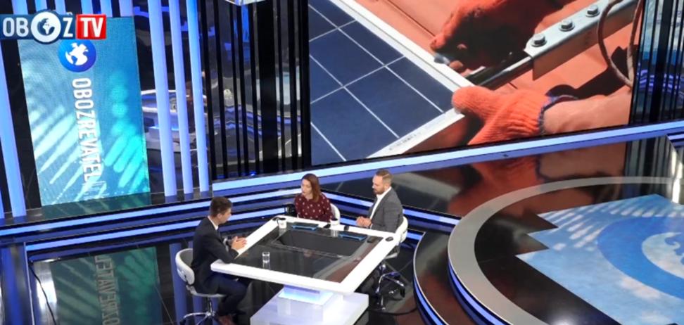 Розвиток ''зеленої енергетики'' в Україні: експерт розповів, як українці можуть на ній заробити