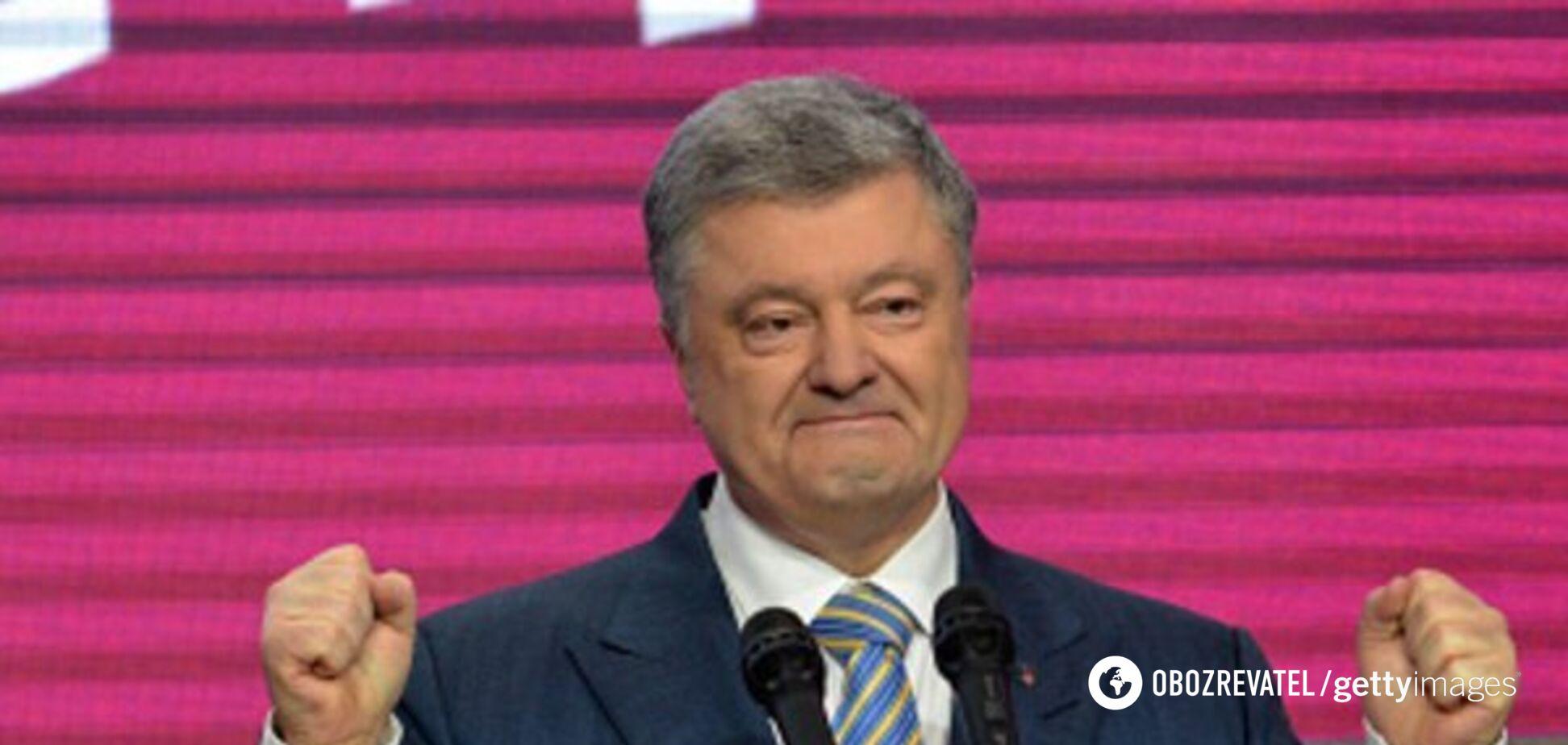 'Первый в истории!' У Порошенко раскрыли его планы на кресло премьера