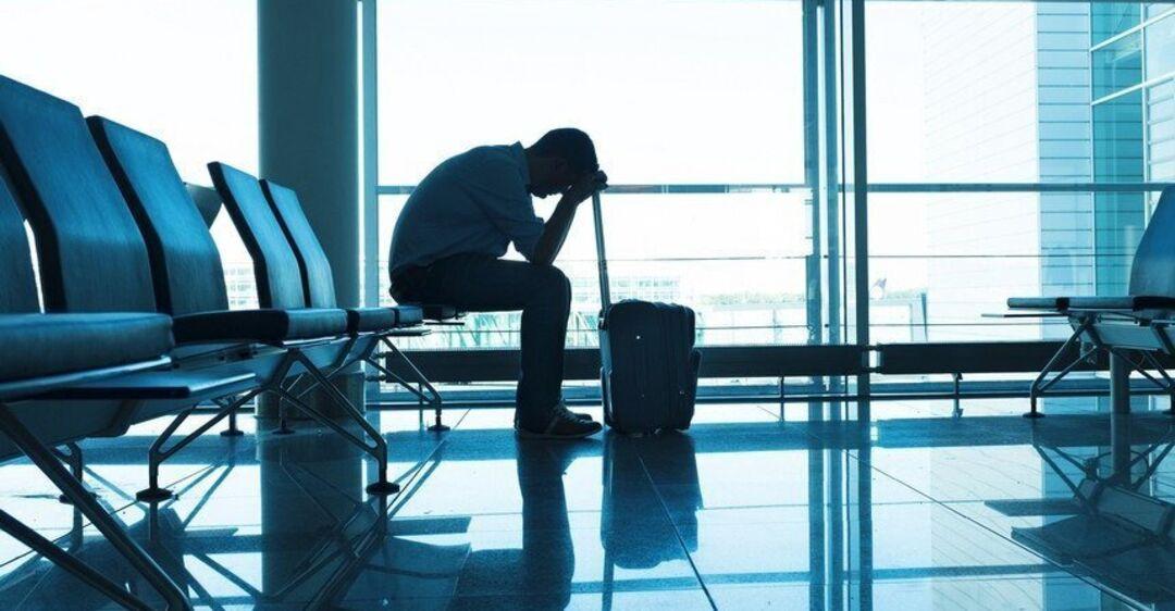 Туроператор Join UP угодил в новый скандал: задержаны 11 рейсов с украинцами