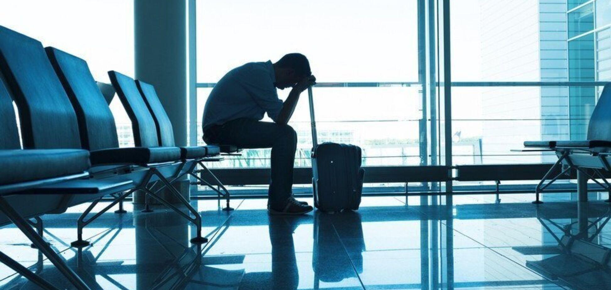 Туроператор Join UP потрапив у новий скандал: затримано 11 рейсів з українцями