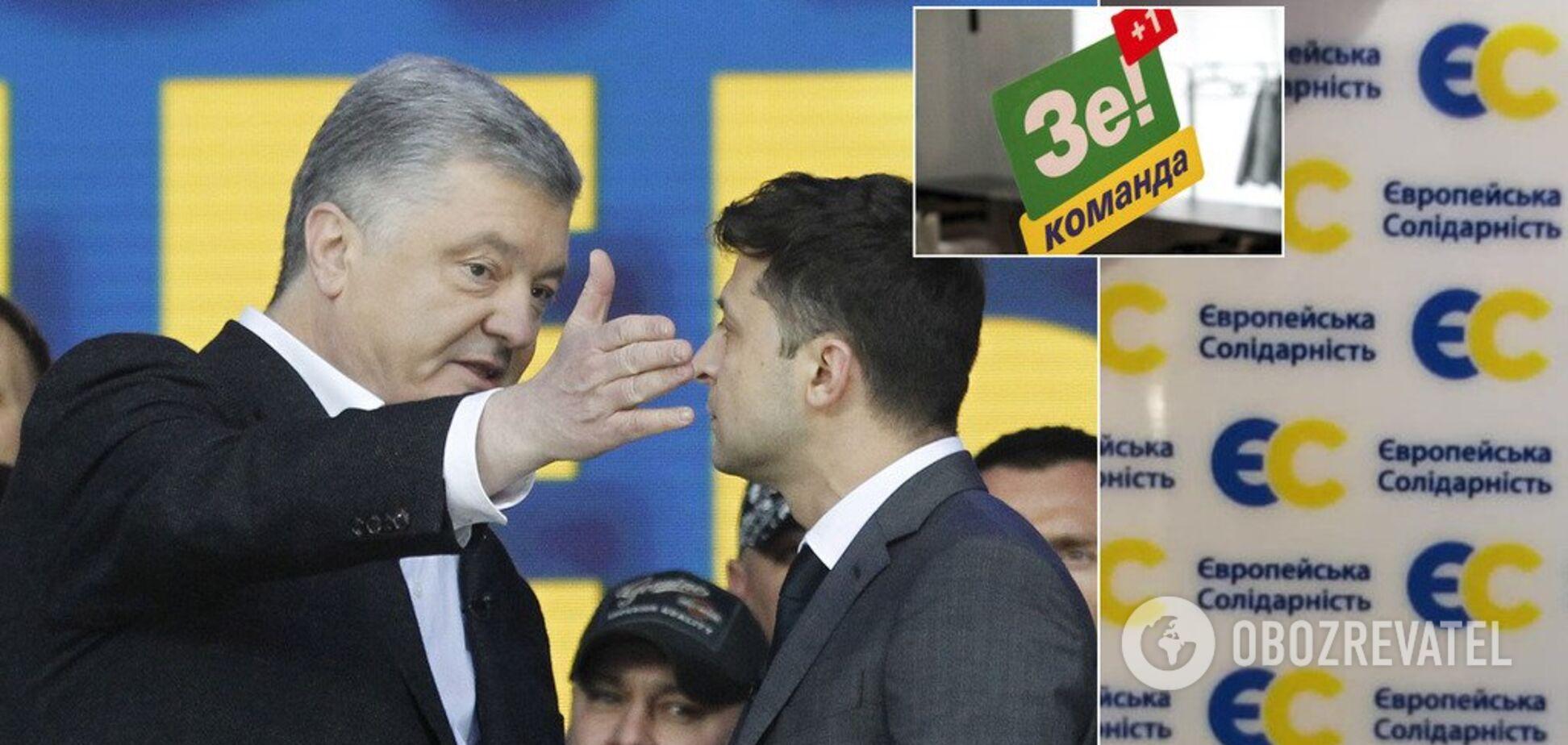 Каждый шаг Зеленского приведет к разочарованиям — политтехнолог Порошенко