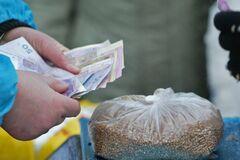 Досрочные выборы в Раду: в Украине засекли первый подкуп избирателей