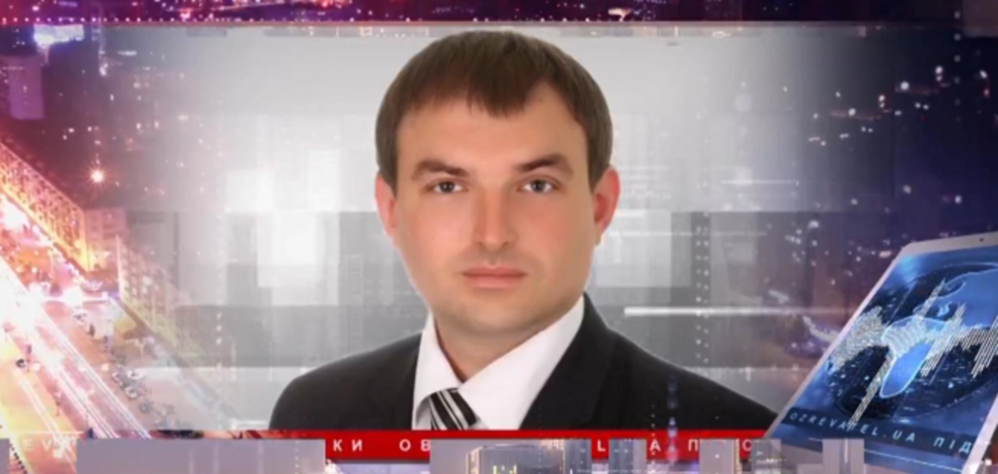 Вакарчуку в патенте на название партии могут отказать: адвокат объяснил почему