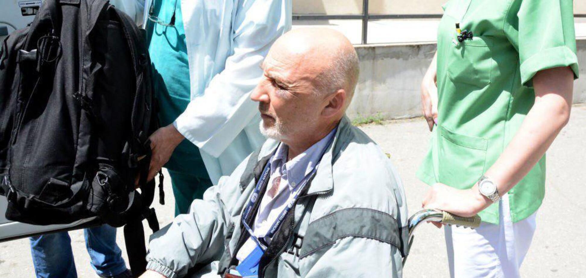 Михаил Краснощеков