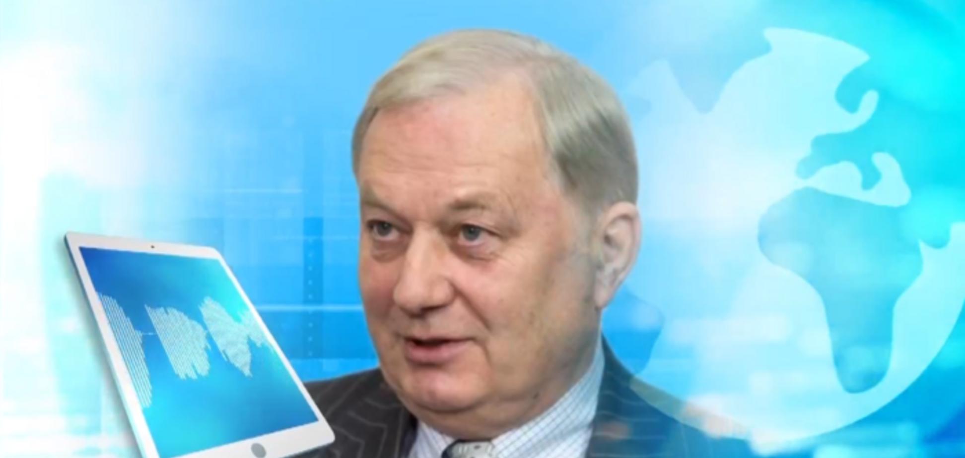 Россия в тайне от США нарушала договор РСМД: военный дипломат раскрыл детали