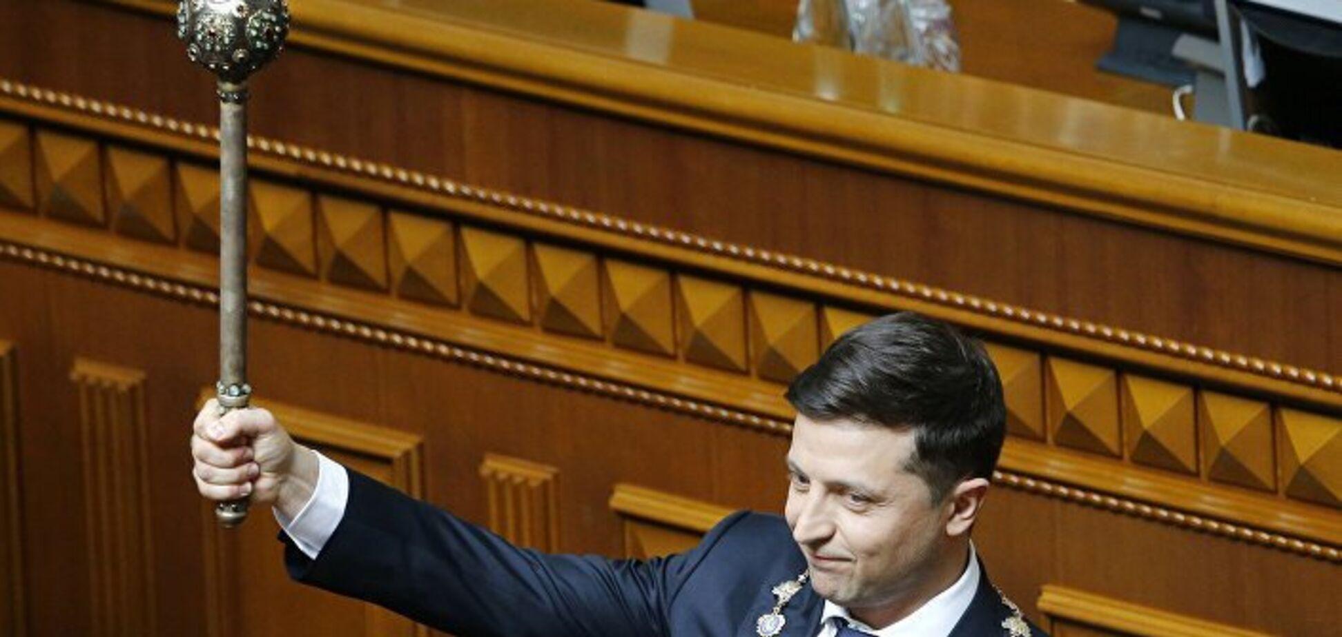 Зеленский уволил главу Госпогранслужбы: что известно