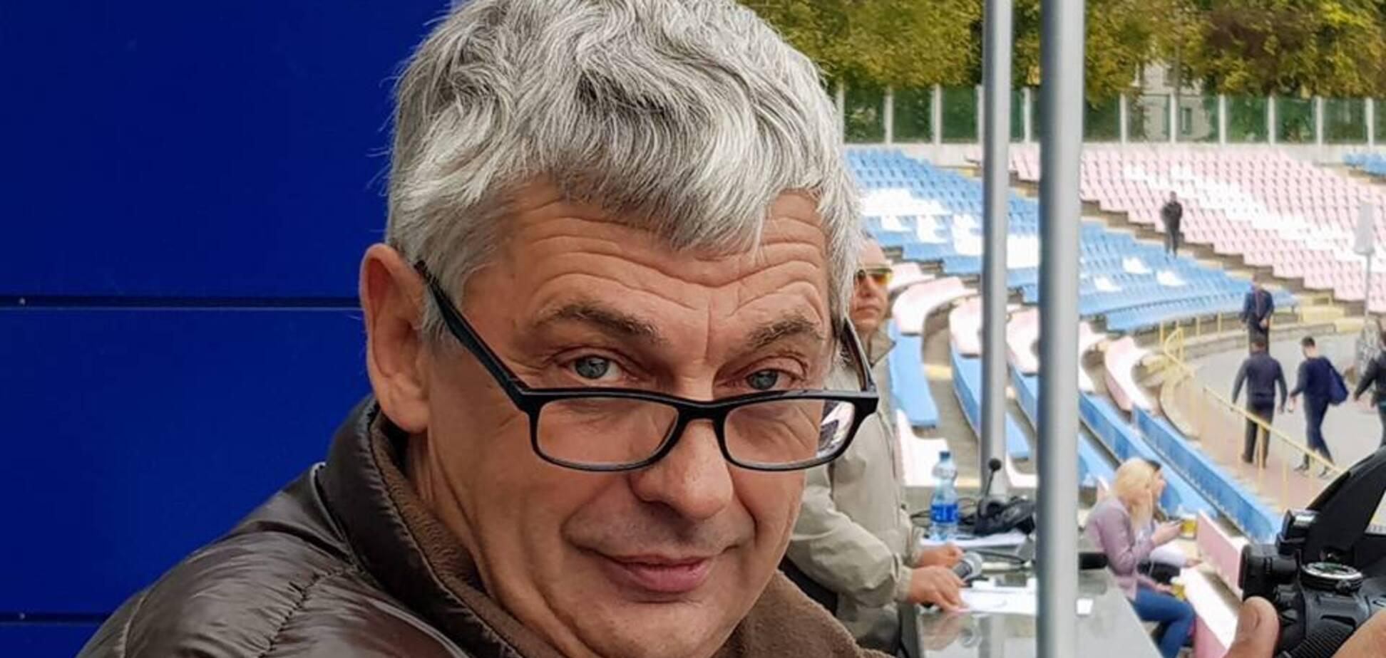 Покушение в Черкассах: журналист собирался раскрыть коррупцию чиновников