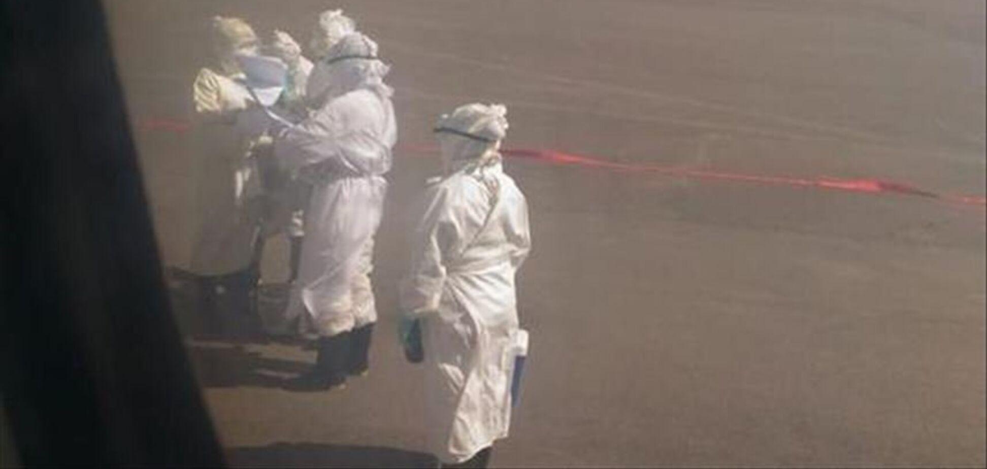 Бубонна чума підібралася до кордонів Росії: зафіксовані перші смерті