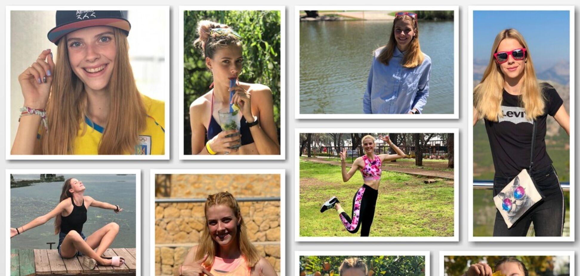 Чемпіонка з України вразила мережу неймовірною красою