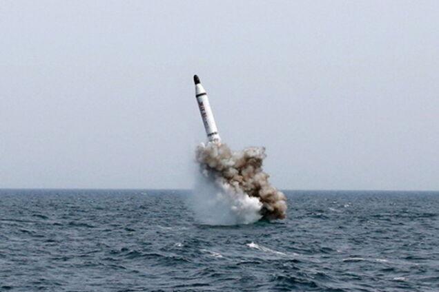 КНДР после встречи Ким Чен Ына и Путина запустила ракеты