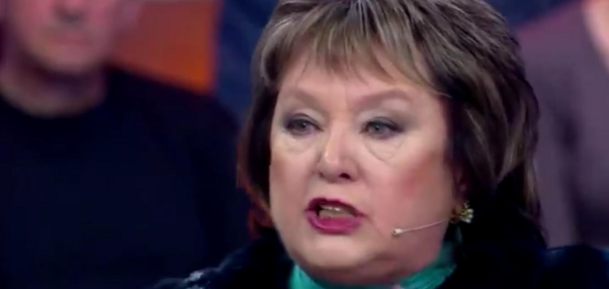 'Когда это Россия была оккупантом?' Витренко разразилась бредовым заявлением: видео