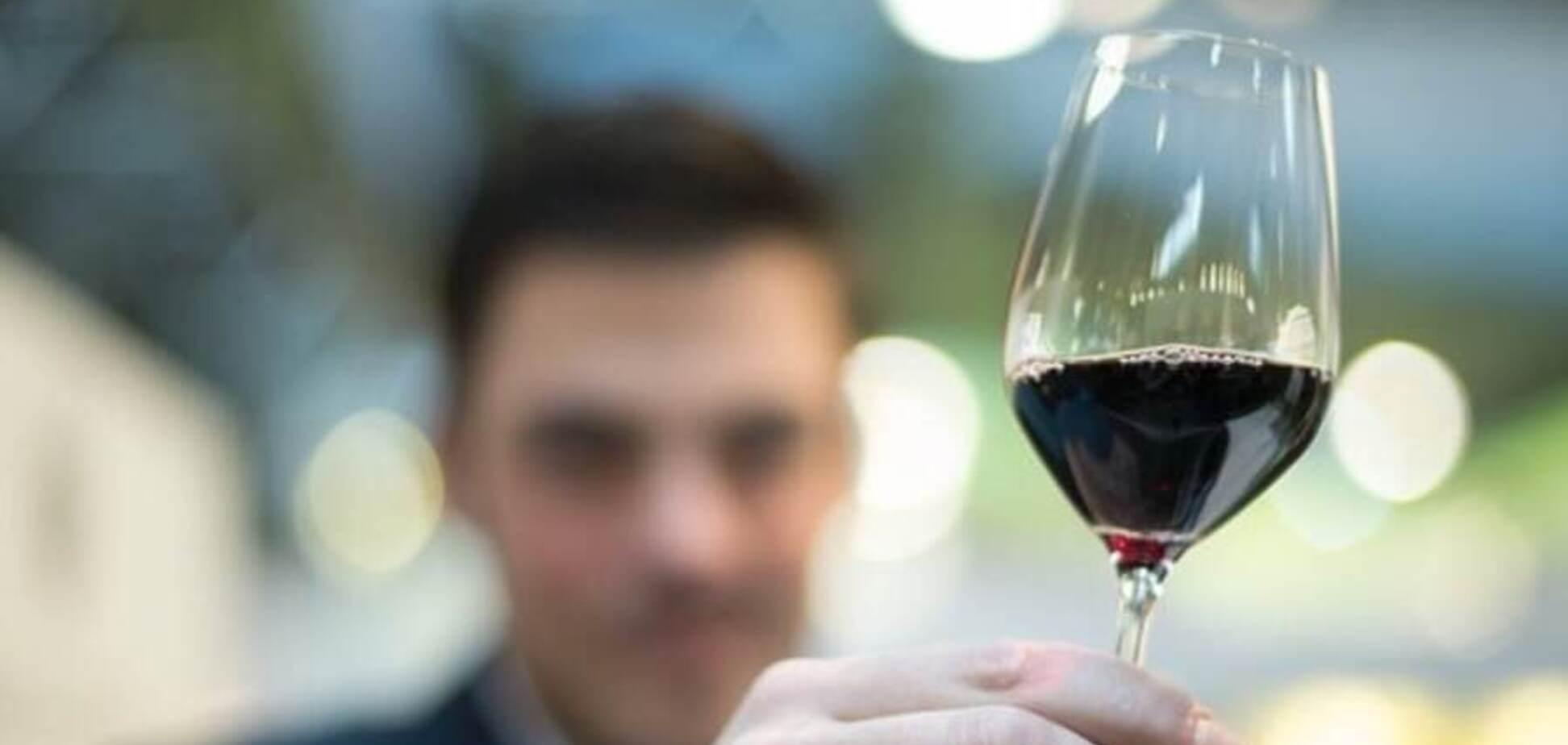 Ученые сказали, как спастись вином от преждевременной смерти