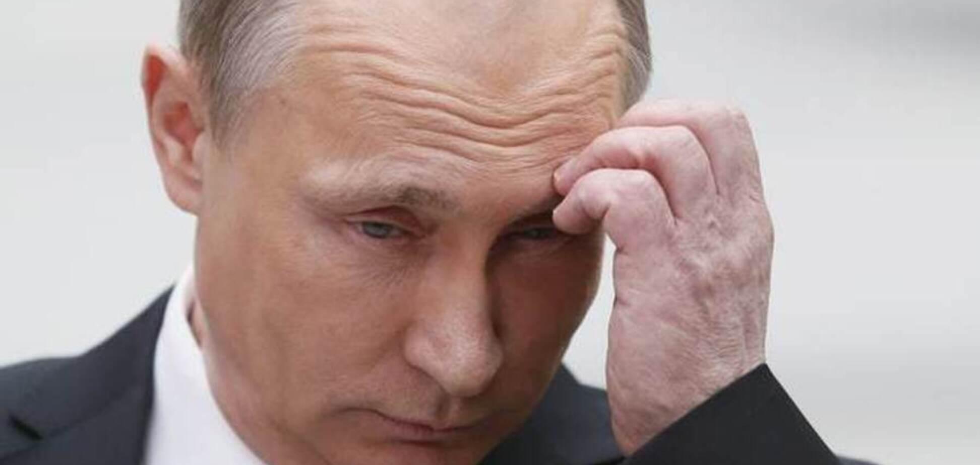 Пора делать ноги? Выяснился скандальный факт о чиновниках из окружения Путина
