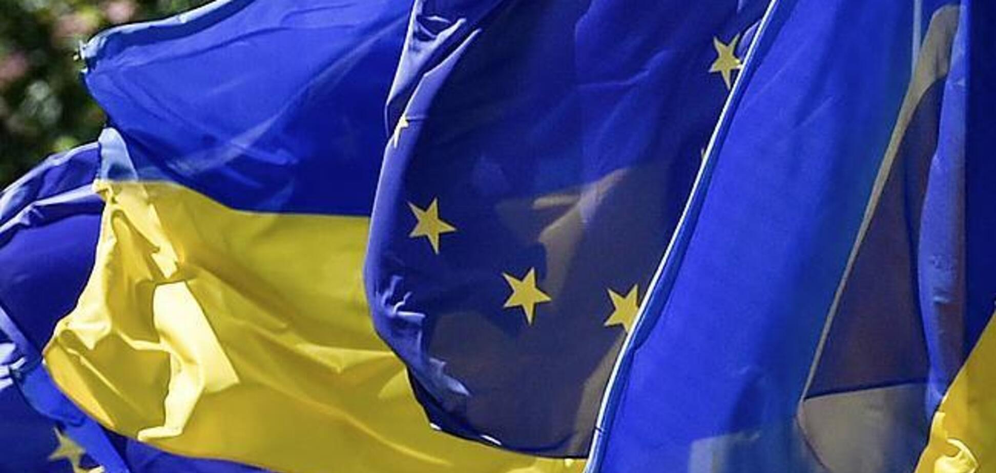 Через рік! ЄС висунули гучну вимогу щодо вступу України