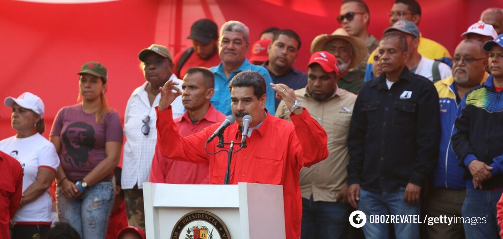 Венесуэла готовится к войне: Мадуро бросил дерзкий вызов Трампу