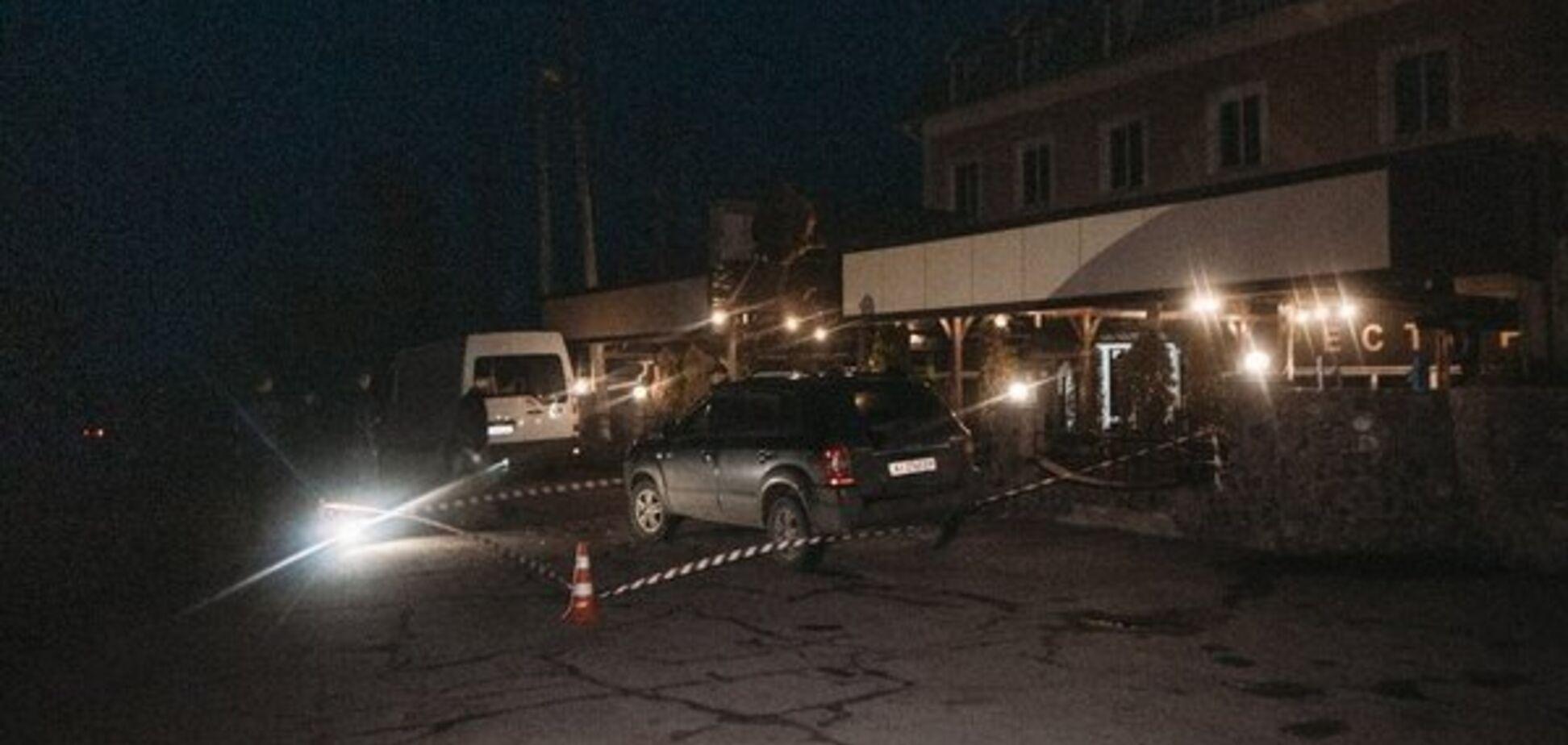 'Було замовлення!' З'ясувалися ексклюзивні деталі вбивства топ-поліцейського на Київщині