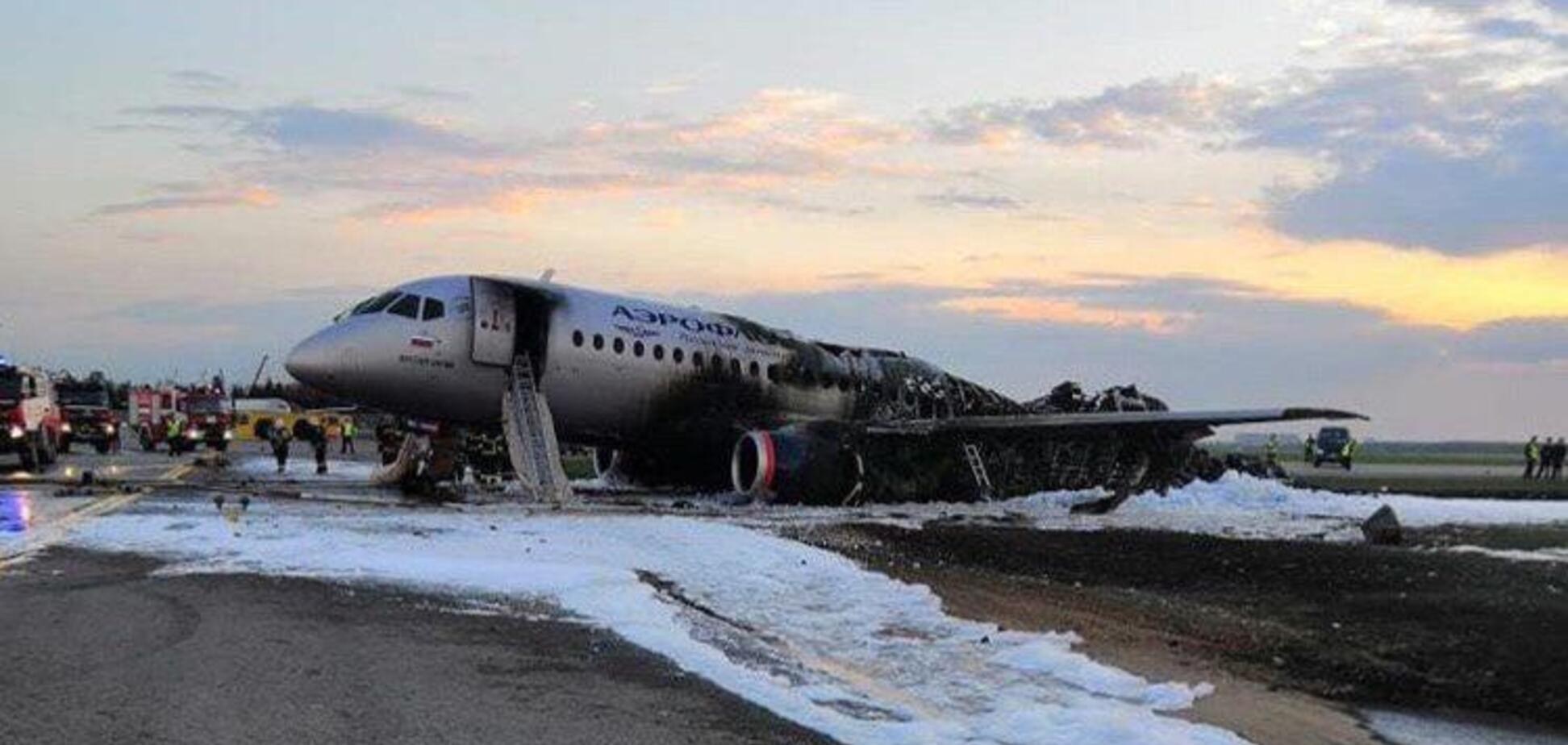 Катастрофа в 'Шереметьево': что известно о трагедии