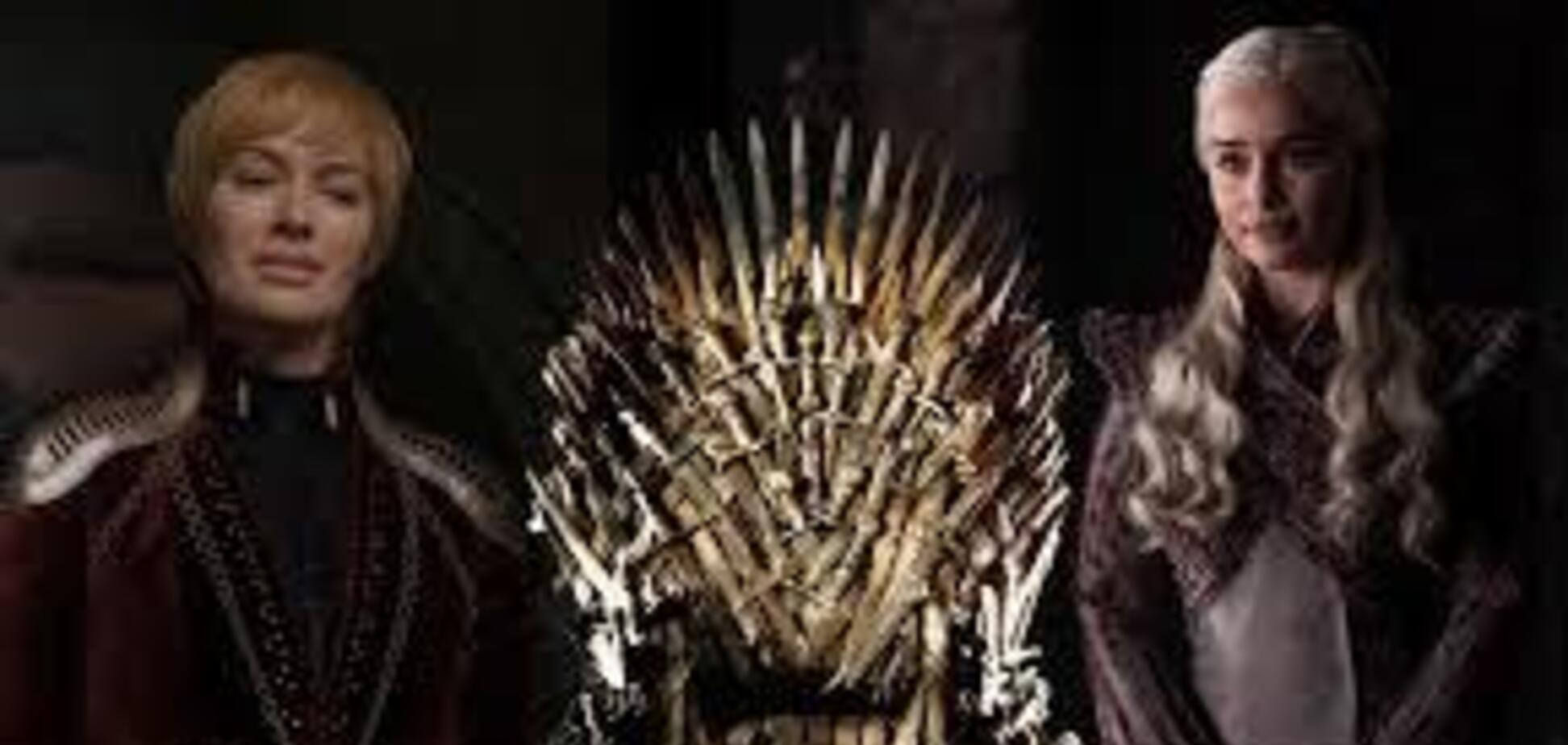'Игра престолов-8': смотреть 4 серию онлайн