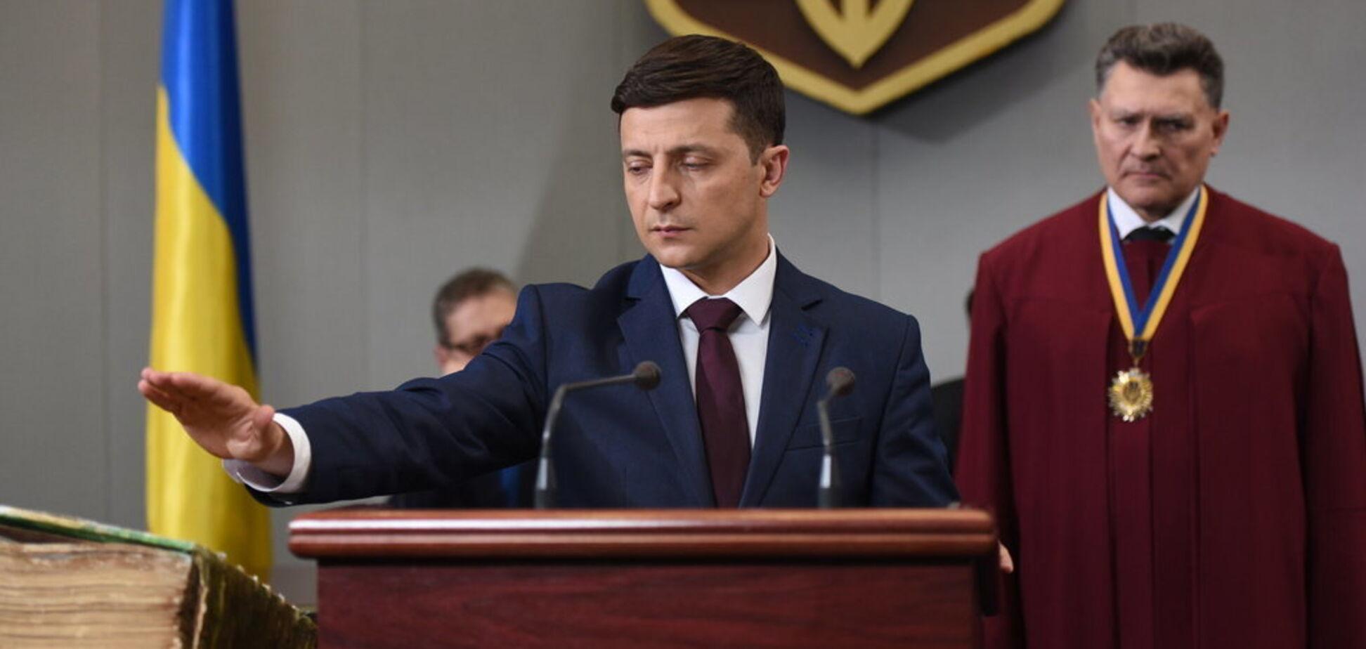 Розпуск Ради і повний аудит: українці озвучили Зеленському першочергові завдання