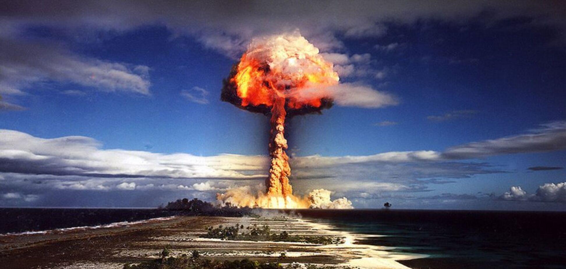 Угроза ядерной войны: в Украине оценили тревожный прогноз Горбачева