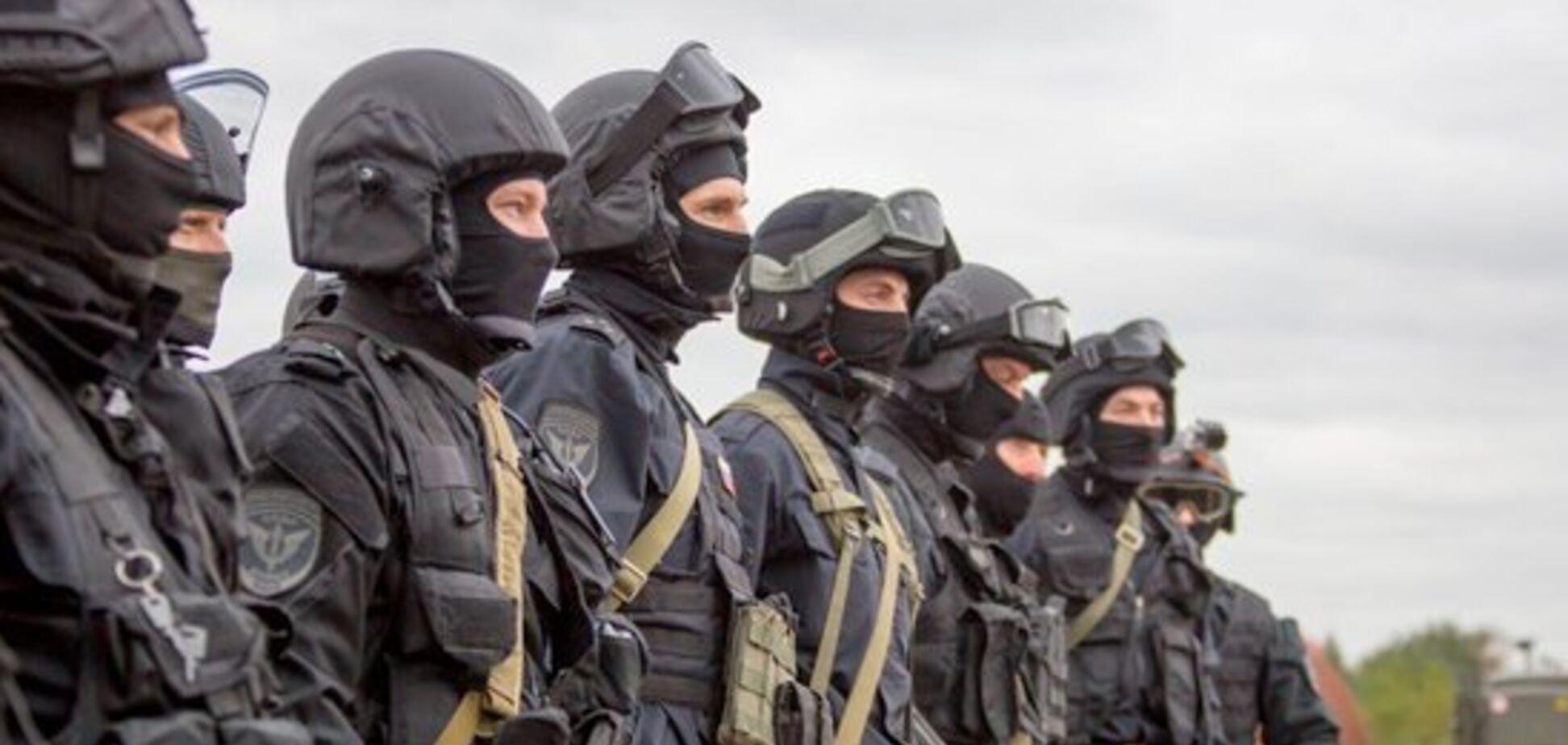 Эта армия будет воевать с вами, россияне